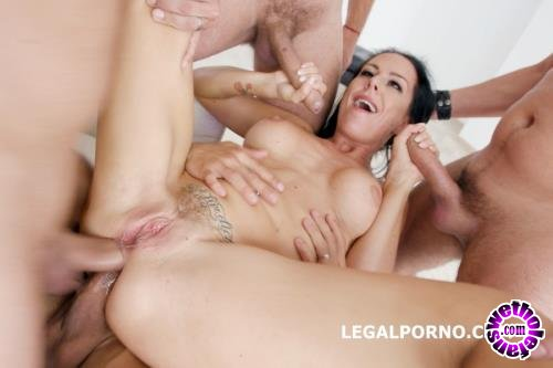 LegalPorno - Texas Patti - TDD With Texas Patty 4 On 1 Total Balls Deep Anal, DAP And TP With 2 Swallows GIO736 (HD/720p/1.52 GB)
