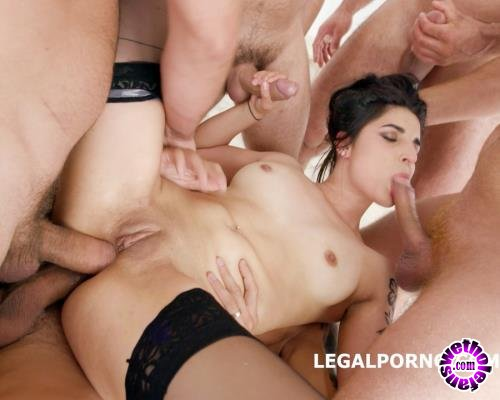 LegalPorno - Stacy Sommer - DAP Destination With Stacy Sommer Balls Deep, DAP, Gapes, 5 Swallows GIO717 (UltraHD/4K/10.5 GB)