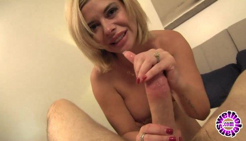 TabooPOV - Sara St. Clair - Mom wants to go to a swingers club (HD/720p/167 MB)