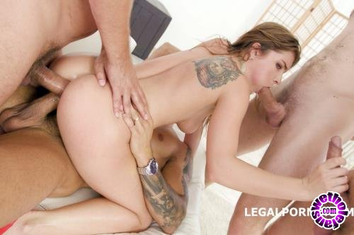 LegalPorno - Renata Fox - DAP Destination Renata Fox First Time Double Anal With Multiple Positions, DP, Balls Deep Anal, Great Gapes, Facial GIO746 (FullHD/1080p/4.04 GB)