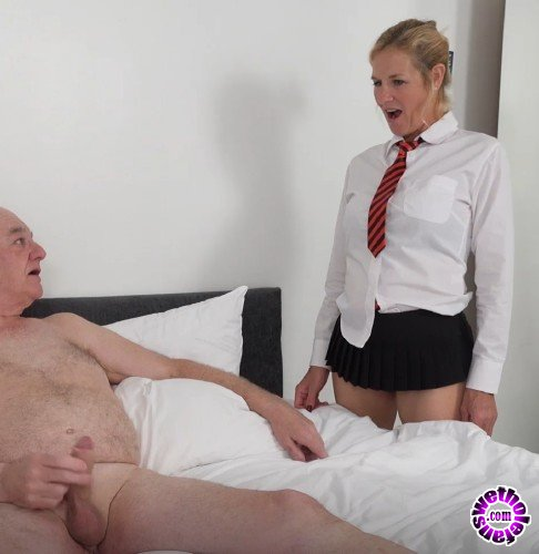 DirtyDoctorsVideos - Trisha, Molly - Its Good to be the Headmaster (FullHD/1080p/974 MB)