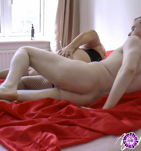 AgedLove/OldNanny - Lacey Star, Tim - Lacey Starr fucking with irish boy (HD/720p/326 MB)