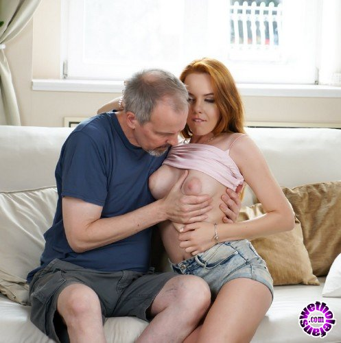GrandpasFuckTeens/21Sextreme - Candy Red - Sex Is Better Than Hiking (HD/720p/578 MB)