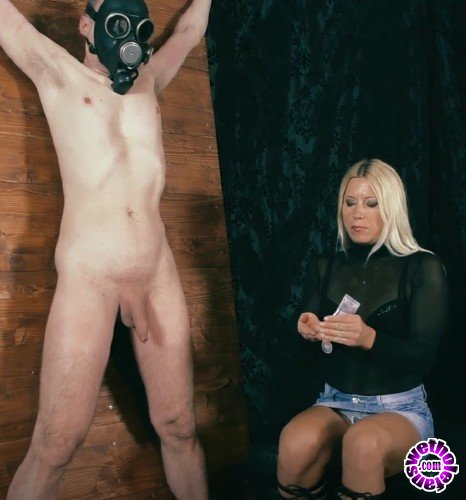 Clips4Sale - Zita - Zitas irresistable touch (FullHD/1080p/290 MB)