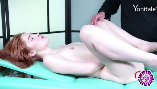 Yonitale - Jia Lissa -  Unquenchable Fire 2 (FullHD/1080p/733 MB)