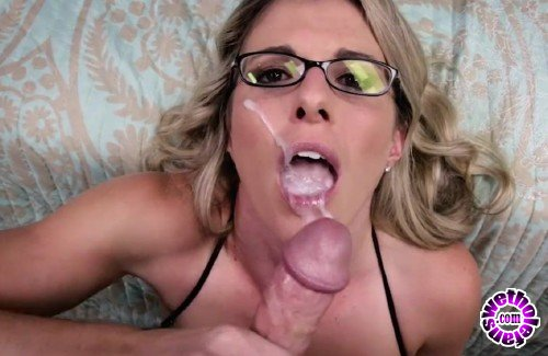 JerkyWives/Clips4Sale - Cory Chase - Mother and Son Comforting Blowjob (HD/720p/208 MB)