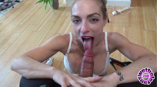 Pantyhosetherapy/Clips4sale - Christina - Head Over Heels (FullHD/1080p/241 MB)