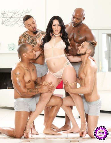 DevilsFilm - Mandy Muse - Blacked Out 10, Scene 2 (FullHD/1.46G)