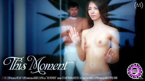 SexArt/MetArt - Stefany Moon, Kristof Cale - This Moment (FullHD/1080p/1.53 GB)