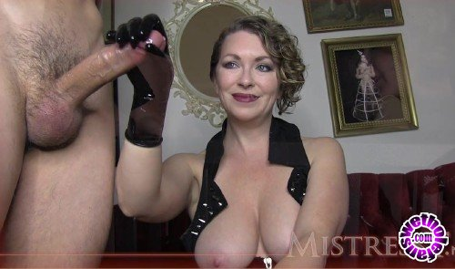 MistressT/Clips4Sale - Mistress T - Cocksucking Mind Fuck Stop And Go Game (HD/720p/248 MB)