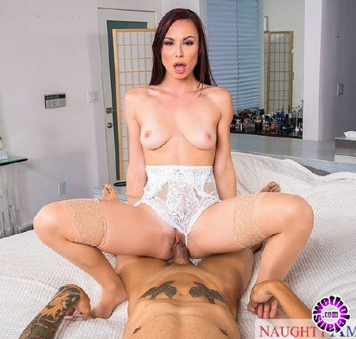 Housewife1On1/NaughtyAmerica - Aidra Fox - Housewife 1 on 1 (HD/750MB)