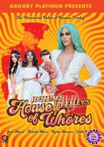 Domino Presleys House Of Whores (2018/WEBRip/FullHD/2.55 GB)