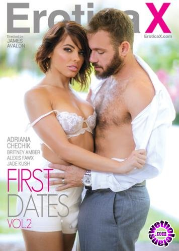 First Dates 2 (2018/WEBRip/SD/1.39 GB)