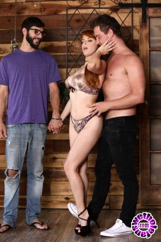 Wicked - Penny Pax - He Loves To Watch, Scene 2 (FullHD/1.04GB)