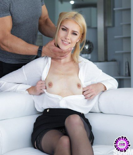 Submissived - Mazzy Grace - A Submissive Star Is Born (FullHD/3.92GB)