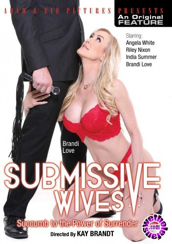 Submissive Wives (2018/WEBRip/FullHD)