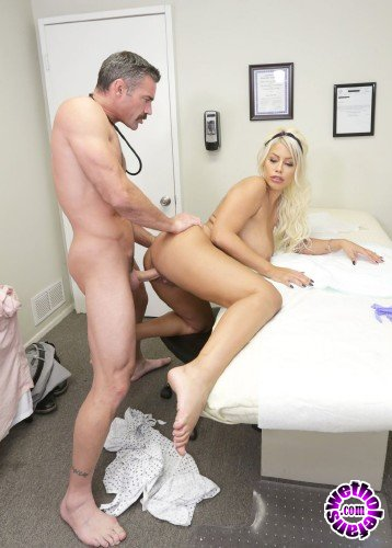 BangTrickery/Bang - Bridgette B - Gets Tricked Into A Prescription Of Dick At The Doctors Office (FullHD/965 MB)