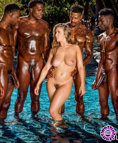 Blacked - Lena Paul - Anything For Daddy (HD/3.75 GB)