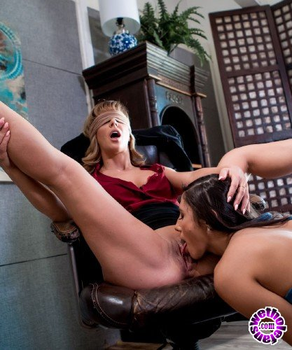 DigitalPlayground - Gianna Dior, Cherie Deville - The Ex-Girlfriend: Episode 3 (FullHD/1.22 GB)