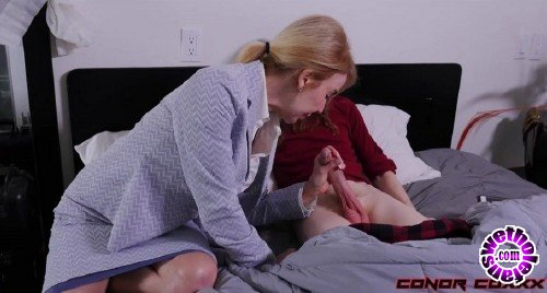 ConorCoxxx/Clips4Sale - Erica - Erica Lauren in home doctor visit turns explicit (FullHD/1080p/1.37 GB)