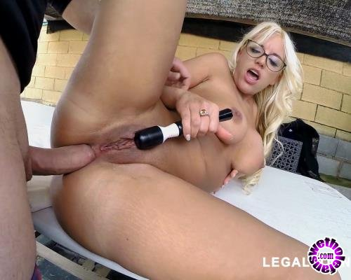 LegalPorno - Blondie Fesser - Doing Anal With Blondie Fessers Huge Ass MA066 (HD/720p/1.94 GB)