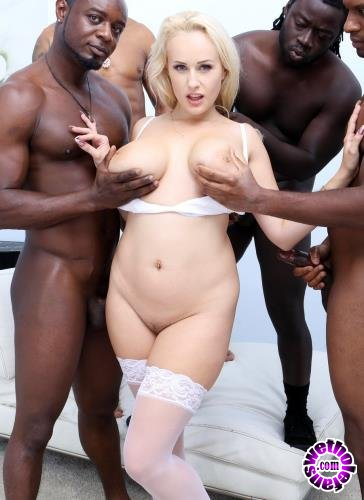 LegalPorno - Angel Wicky - BlackEned With Angel Wicky 4 White Then 4 Black Balls Deep Anal, DAP, Gapes, Cum On Tits, Facial GIO849 (FullHD/1080p/4.81 GB)