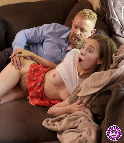 MyFamilyPies - Haley Reed - Devoted To Daddy (FullHD/1.91GB)