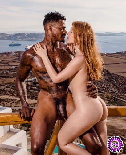 Blacked - Jia Lissa - The Real Thing (HD/2.65 GB)