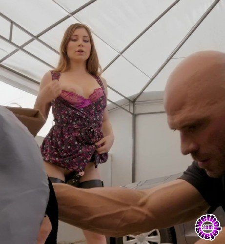 Realitykings - Kayla Paris - Grinding It Out (HD/740MB/FullHD/1.42GB)