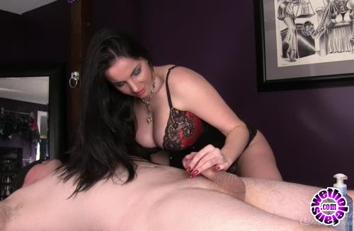 Clips4Sale - Unknown - Out of Time (FullHD/1080p/498 MB)