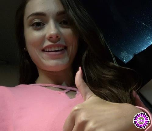Clips4Sale - Ashly Anderson - Daddy Catches Me Sneaking Out (FullHD/1080p/253 MB)