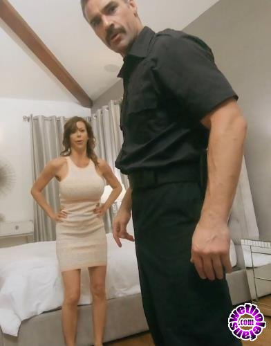 AdultTime - Alexis Fawx - Youre Under Arrest (FullHD/1080p/1.87 GB)