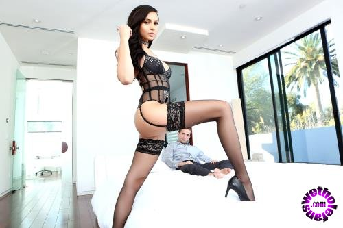 FuckingAwesome - Ariana Marie - Reignite The Fire (HD/720p/401 MB)