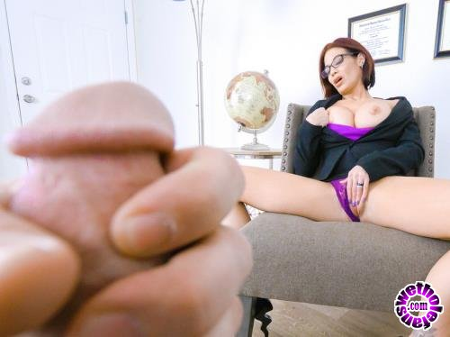 PervMom - Ryder Skye - Mutual Sexual Assertion With Stepmom (FullHD/1080p/4.92 GB)