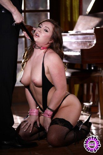 Wicked - Maddy OReilly - He Loves Me In Collars And Cuffs, Scene 4 (FullHD/1.2GB)