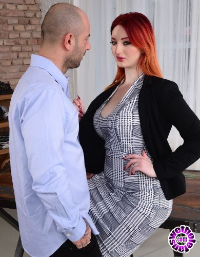 PixAndVideo/21Sextury - Zara DuRose - The Boss Lady (HD/645MB)