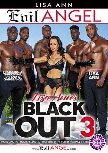 Lisa Anns Black Out 3 (2019/SD/480p/978 MB)