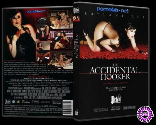 The Accidental Hooker (2019/HD/720p/1.63 GB)