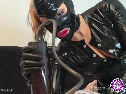 Clips4Sale - Various Actris - Latex Mistress Milking Slave (FullHD/1080p/1.68 GB)
