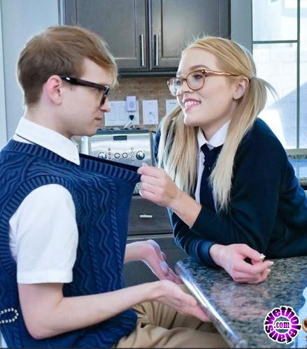 InnocentHigh.com/TeamSkeet.com - Katie Kush - Hooky For Some Nooky (2019/SD/570MB)