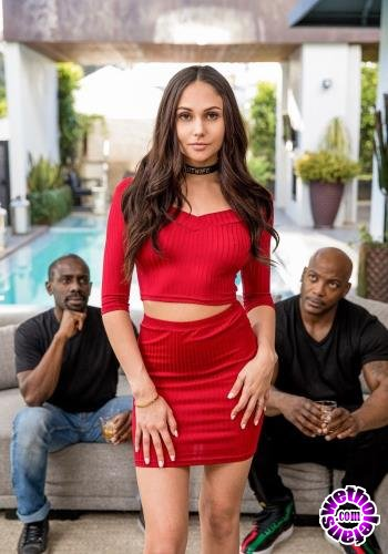 Blacked - Ariana Marie - The Hot Wife (HD/720p/3.03 GB)