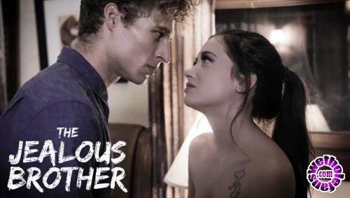 PureTaboo - Gia Paige - The Jealous Brother (FullHD/1080p/1.91 GB)