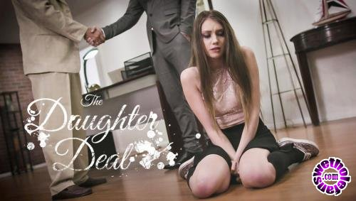 PureTaboo - Elena Koshka - The Daughter Deal (HD/720p/956 MB)
