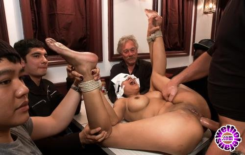 Kink - Beretta James - Free For All At the Steak House (HD/720p/2.13 GB)