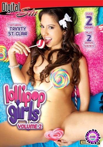 Lollipop Girls 2 (2019/SD/480p/1.36 GB)