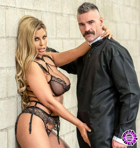 ToughLoveX - Bridgette B - Father Karl (2019/FullHD/1.06GB)