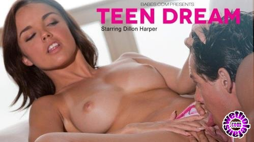 Babes - Teen Dream - Picnic For One (FullHD/1080p/867 MB)