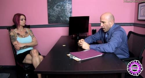 Clips4sale - Anna Bell Peaks - Attorney Lays Down the Law (HD/720p/840 MB)
