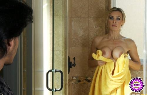 MommyGotBoobs/Brazzers - Tanya Tate - More Cumfidence! (HD/720p/1.59 GB)