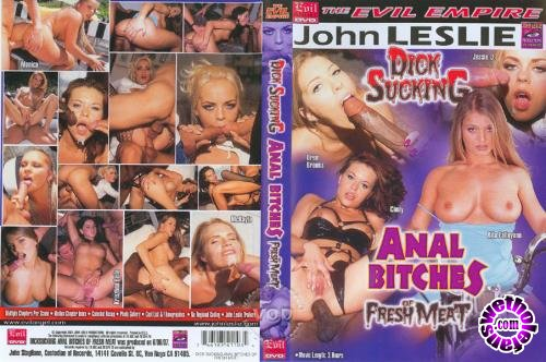 Dick Sucking Anal Bitches Of Fresh Meat (2019/SD/480p/1.37 GB)